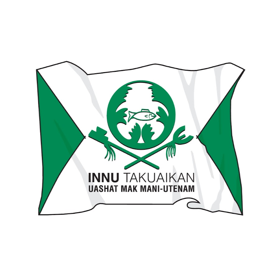 Logo Innu Takuaikan Uashat Mak Mani-Utenam