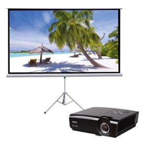 Projector Hire | Call Power Audio Visual On 93856996