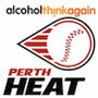 Perth Heat Logo