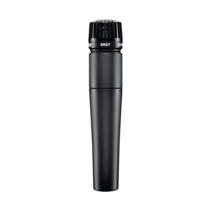 a shure SM57 mic to hire