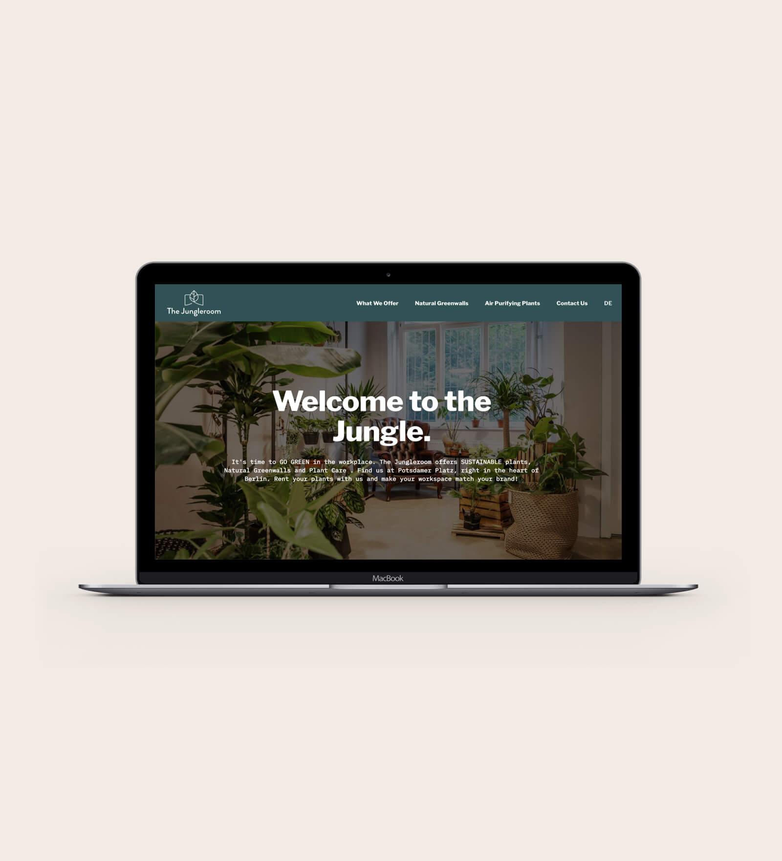 Hanna Sofia | Web design