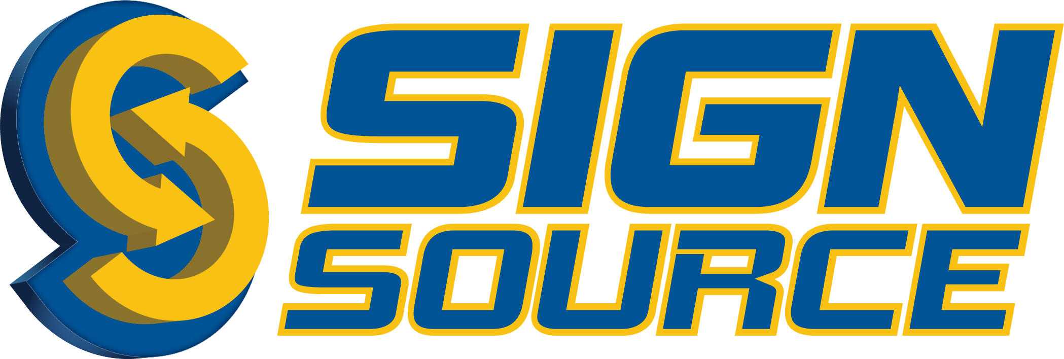Sign Source Logo
