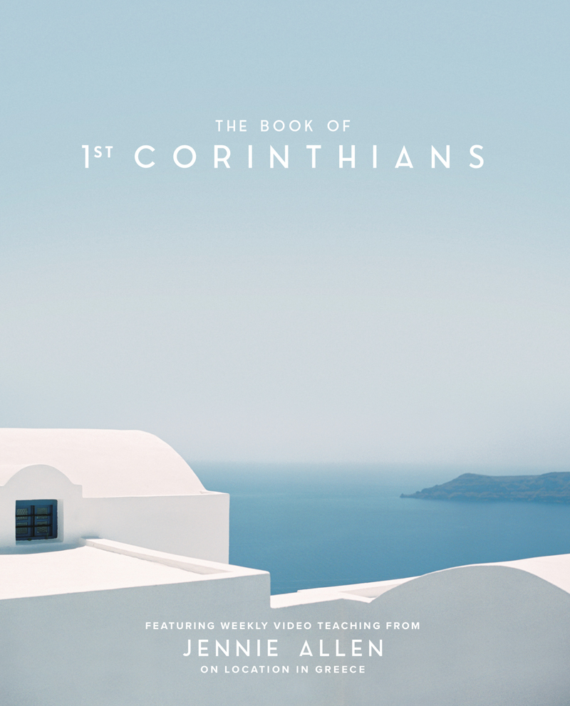 The Book of 1st Corinthians Study Guide