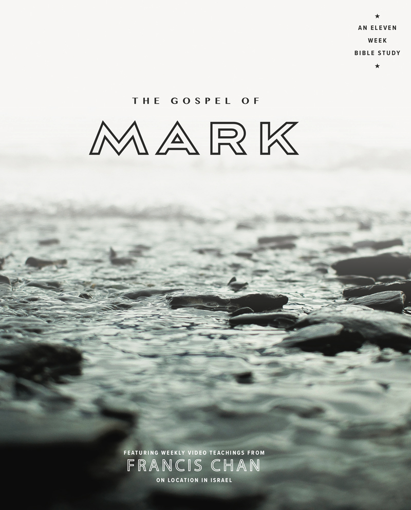 The Gospel of Mark Study Guide