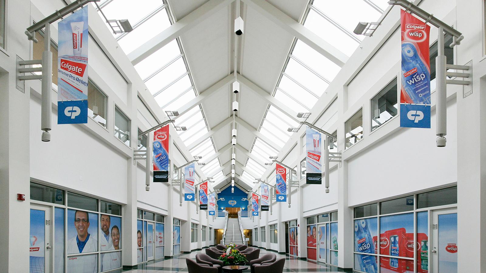 Colgate-Palmolive Atrium