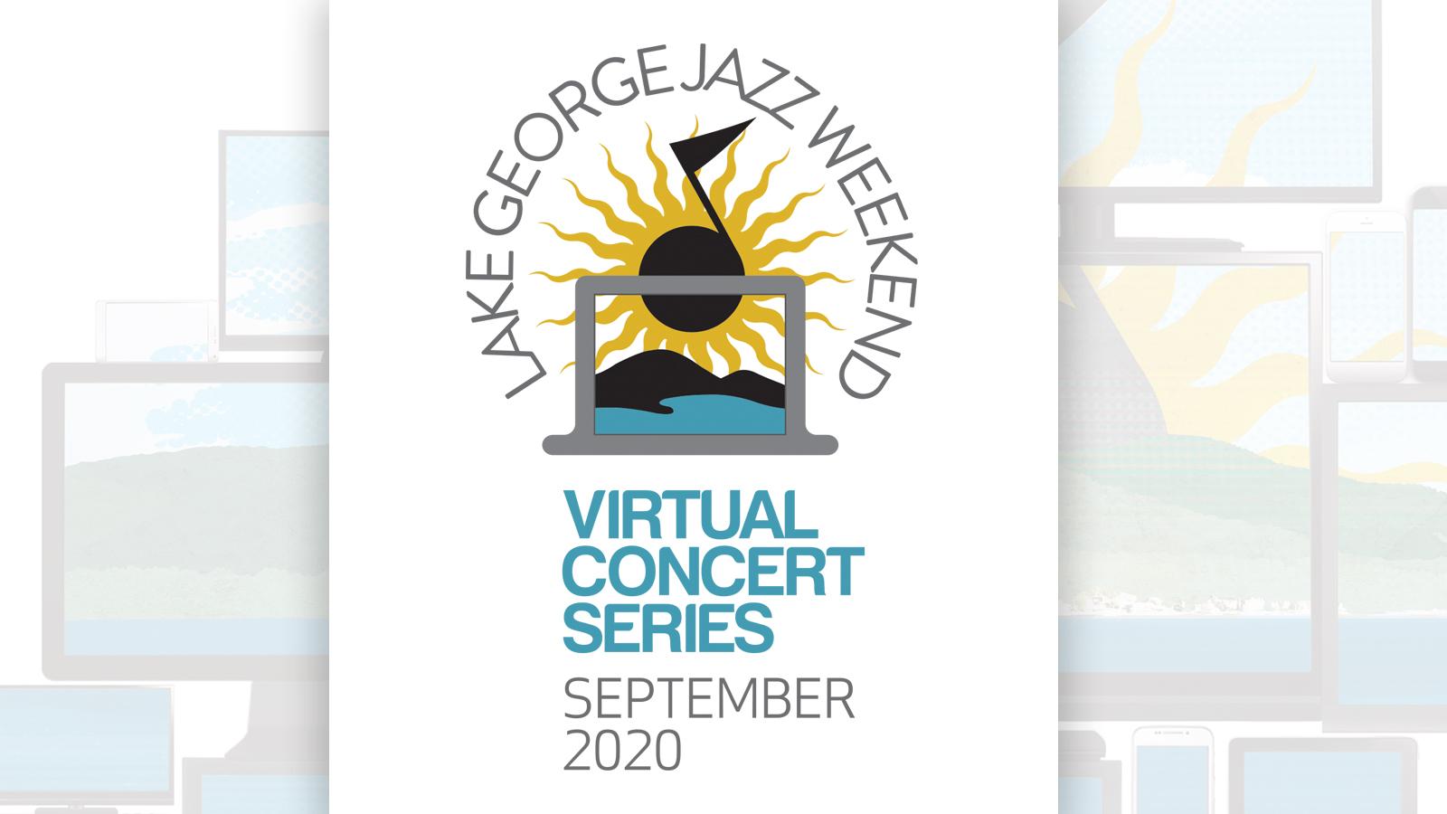Jazz at the Lake 2020