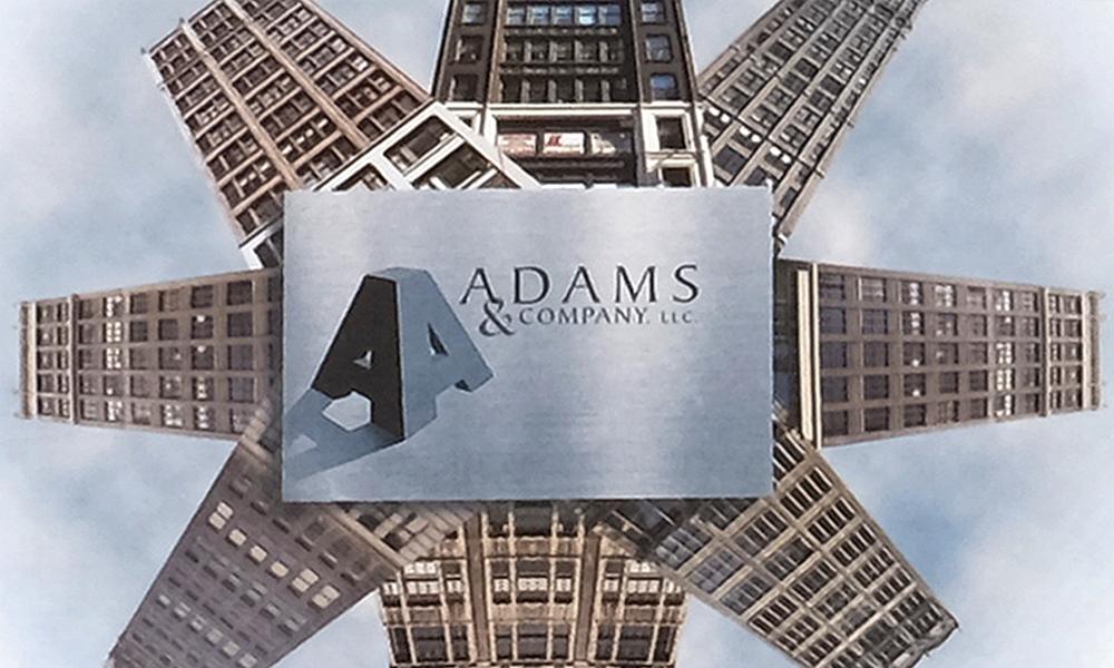 Adam's and Company