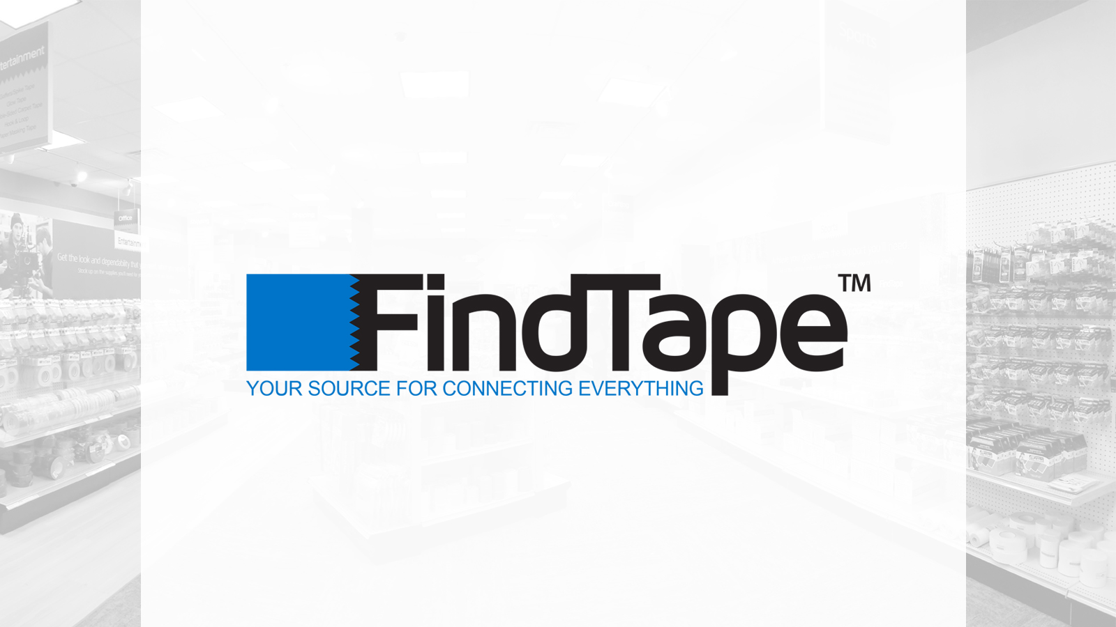Find Tape