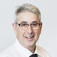 Neami CEO, Arthur Papakotsias