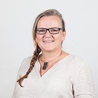Karen Thomas, Queensland  State Manager