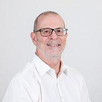 Glen Tobias, Victorian  State Manager