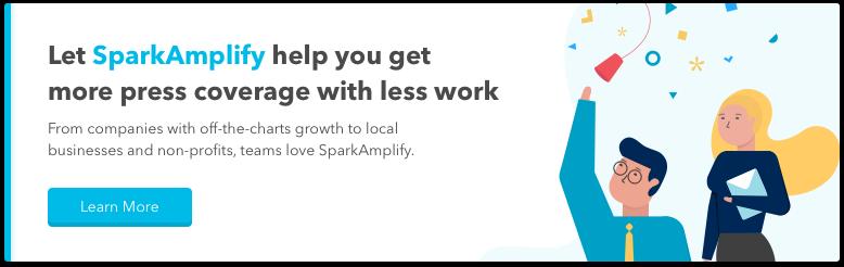 sparkamplify