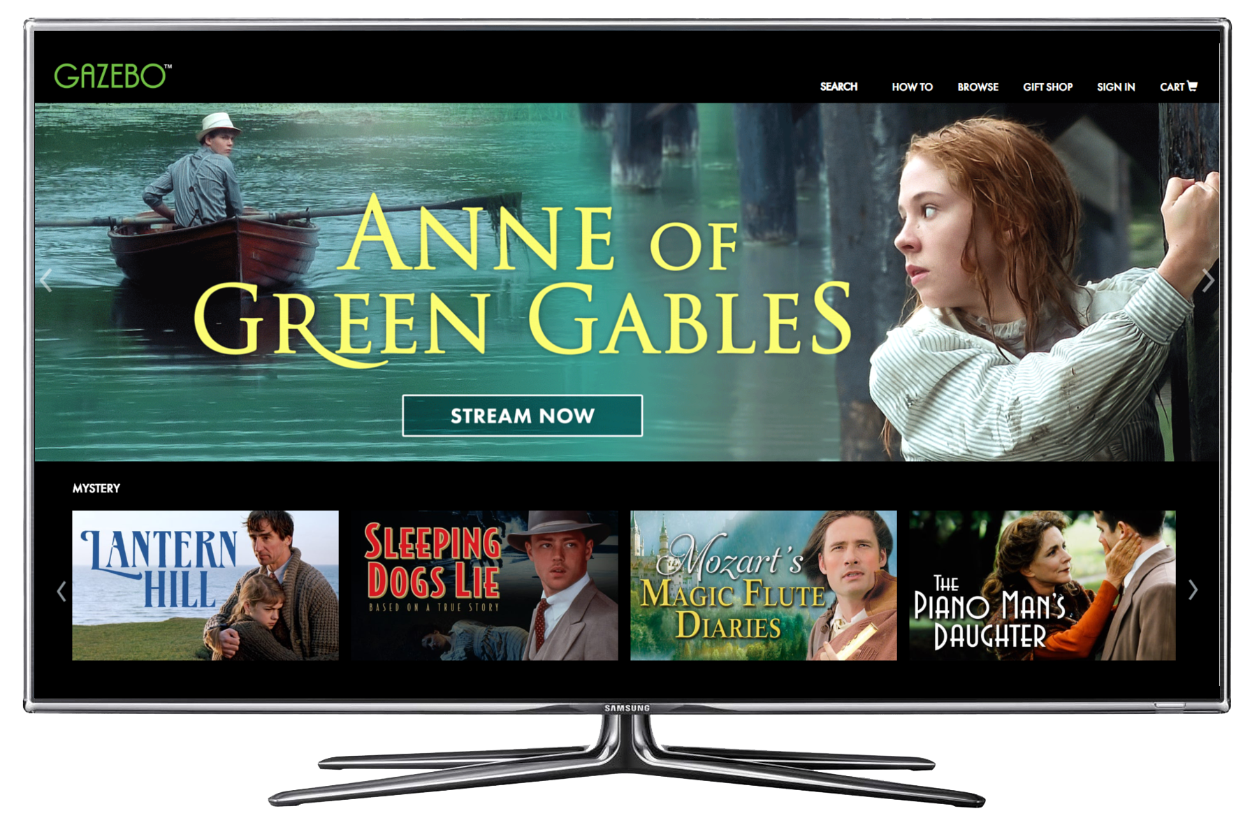 Anne of Avonlea (Anne of Green Gables) downloads torrent