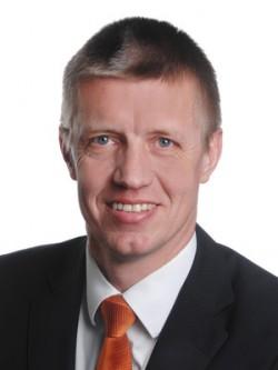 Martin Reents hetras CEO, running Hetras Cloud Based Hotel Management Software