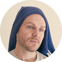Adam Gandy hetras