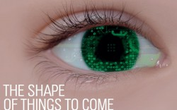 The Shape of Things to Come - running Hetras Cloud Based Hotel Management Software