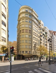 Hotel Mediterraneo - running Hetras Cloud Based Hotel Management Software