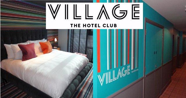 village hotel club hetras PMS