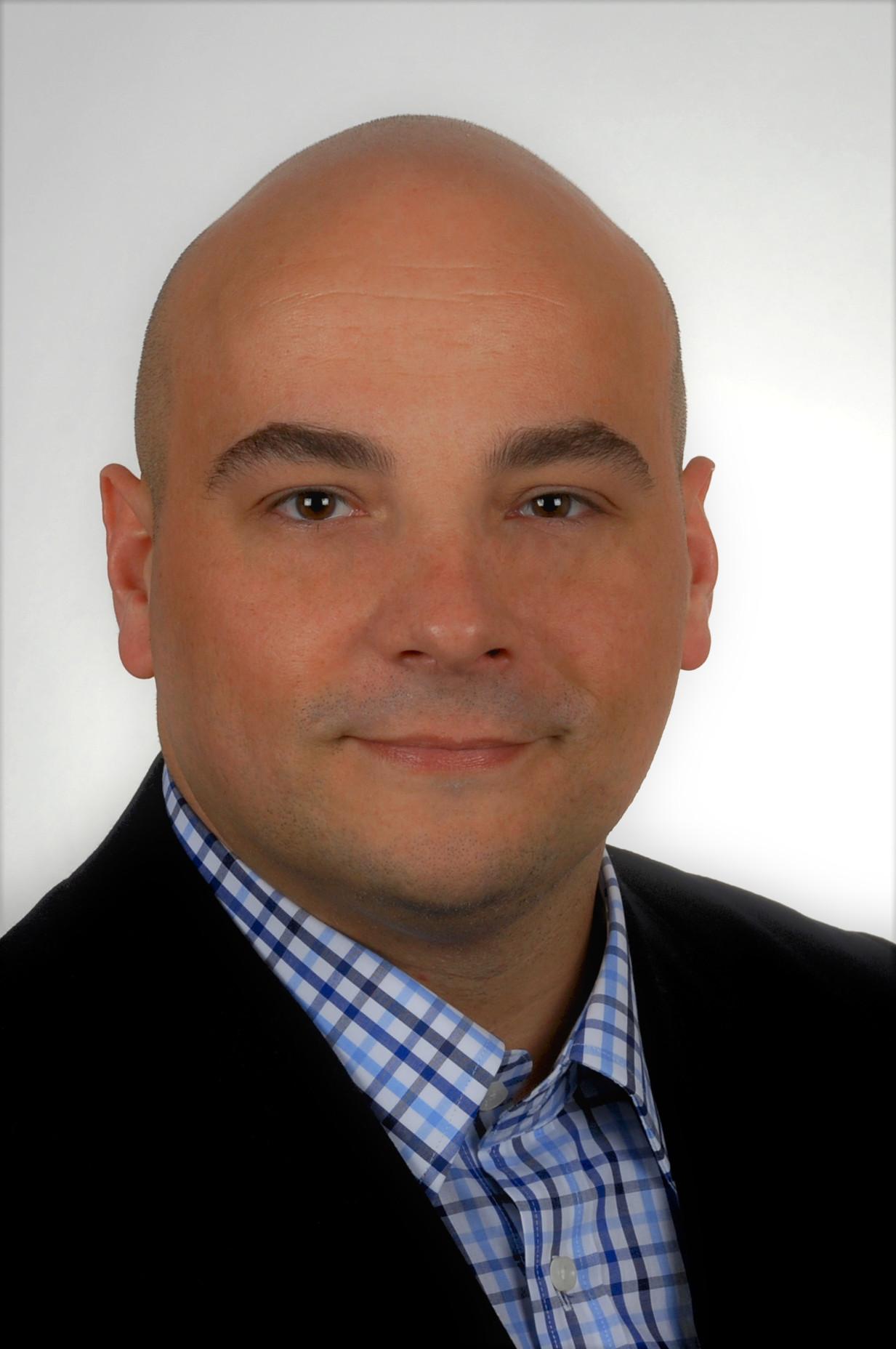 Murat Akguen hetras director of development