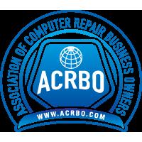 steves pc repair is ACRBO certified