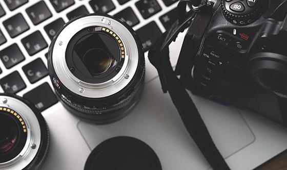 Used Lenses
