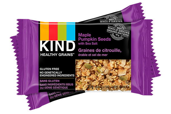 These kind bars are great granola bar substitutions