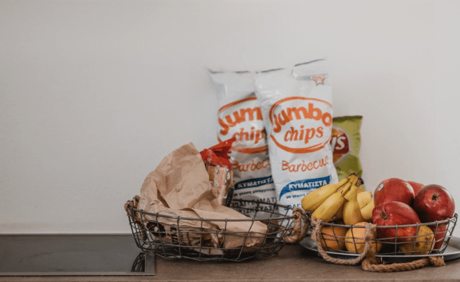 An office snack delivery service with healthy office snacks are great for employee morale!