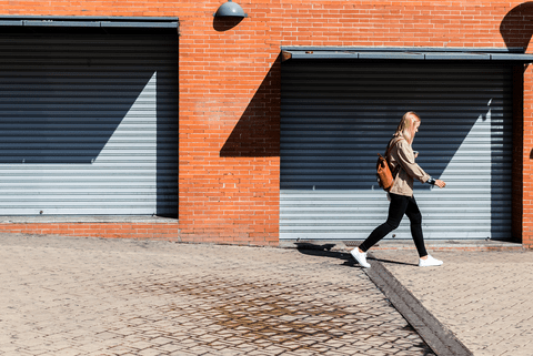 A simple walk will get your blood flowing & focus the mind to stay productive.