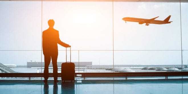 Help your office travel and show employee appreciation with a travel program!