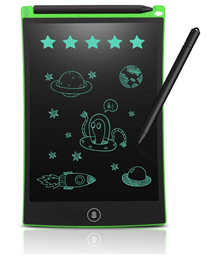Save your paper, pick up this office gadget memo board and join the future!