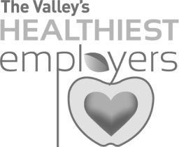 The Valley's Healthiest Employers
