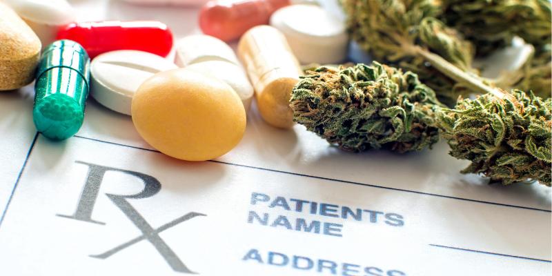 Dazed & Confused: Marijuana & Prescription Drug Issues at Work(Tempe)