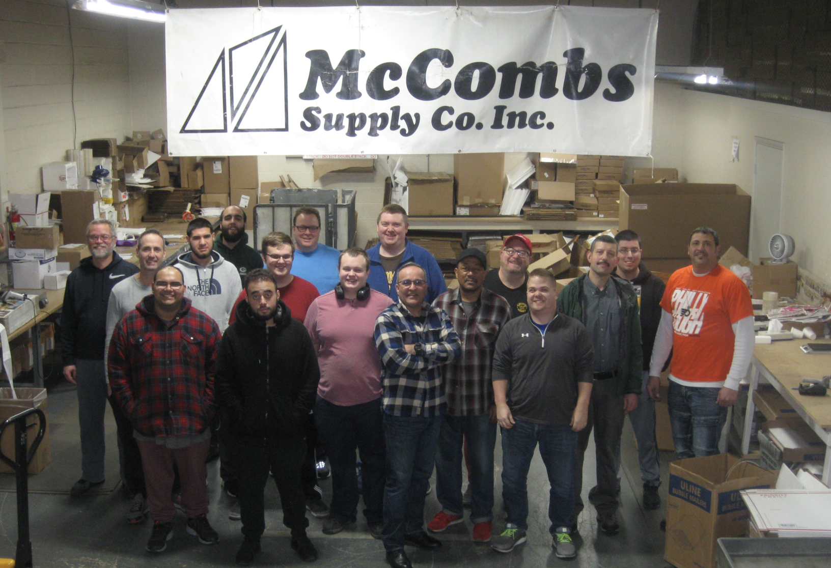 Ecommerce Success Stories: McCombs Supply | Zentail PIM Tool