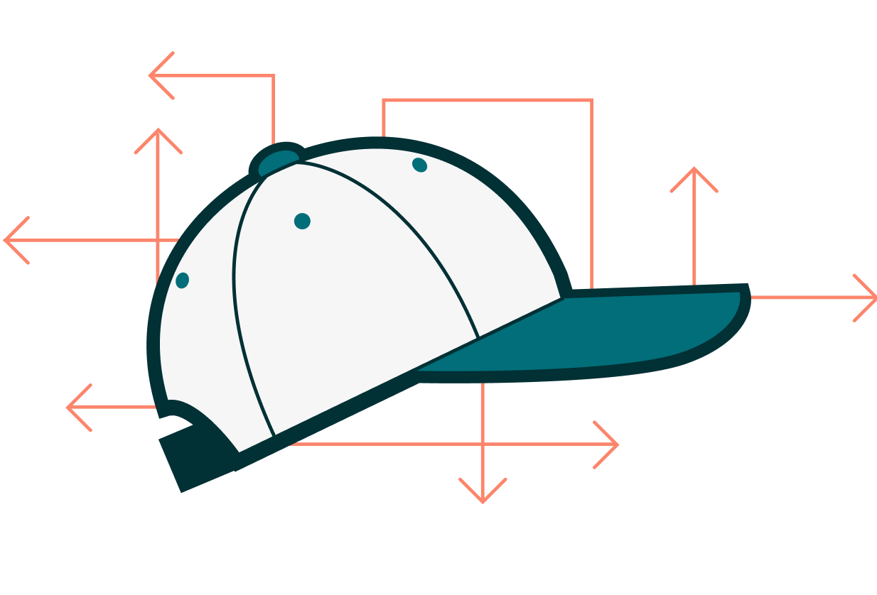 illustration of multi-warehouse inventory