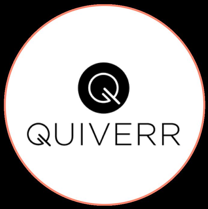 quiverr logo