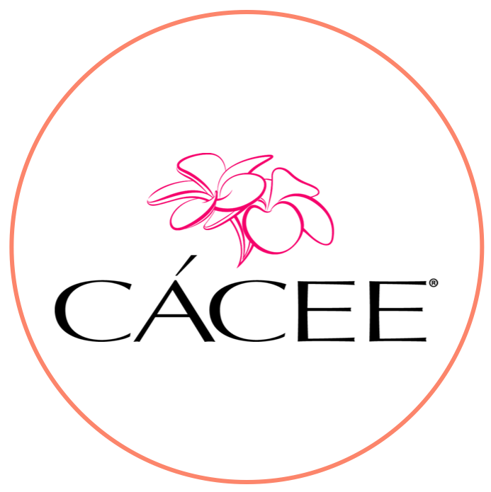 cacee beauty logo