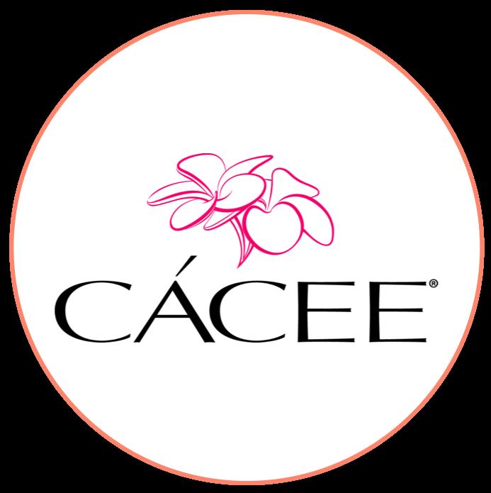 cacee beauty logo