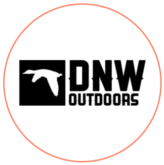 dnw outdoors logo