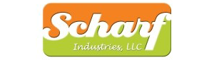 scharf industries logo