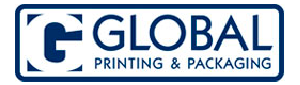 global printing and packaging logo