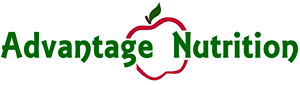 advantage nutrition logo