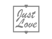 just love fashion logo