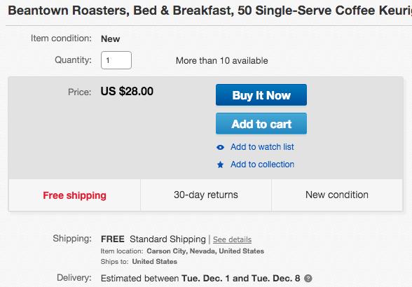 ebay-free-standard-shipping