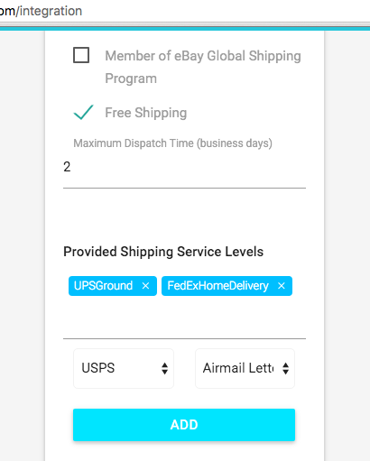 ebay-zentail-account-settings