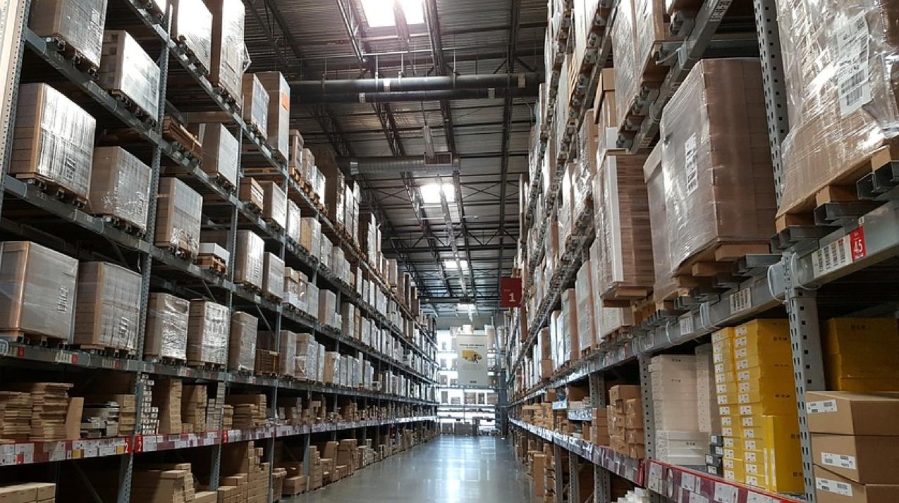 warehouse management automation tips