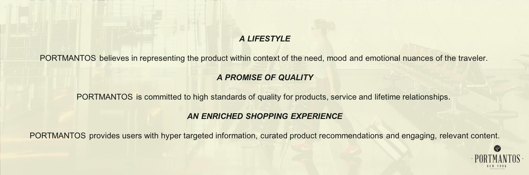 portmantos brand statements