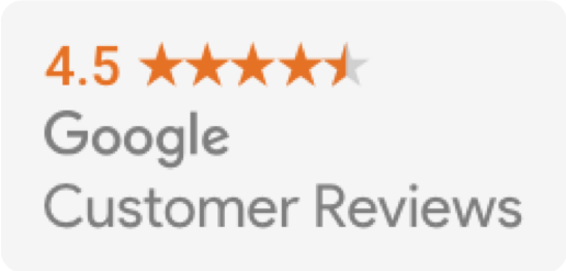 example of google customer review