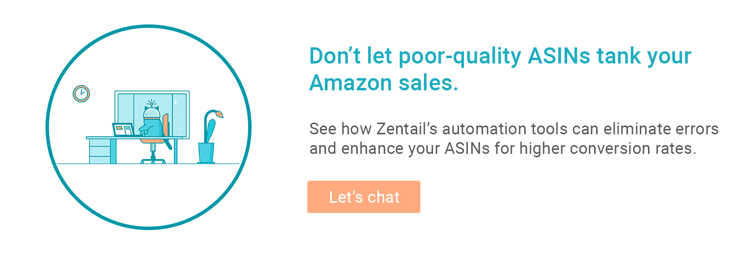 contact form to see zentail's listing automation tool