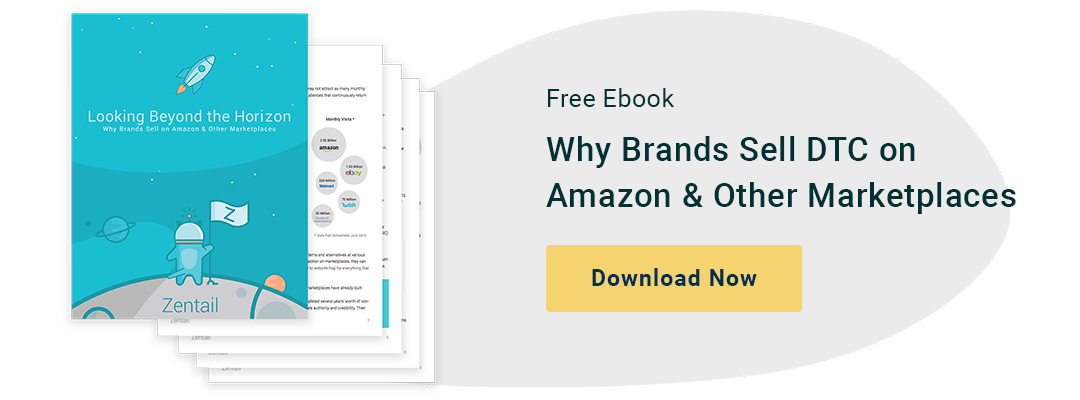 free ebook on why brands sell on amazon and other marketplaces