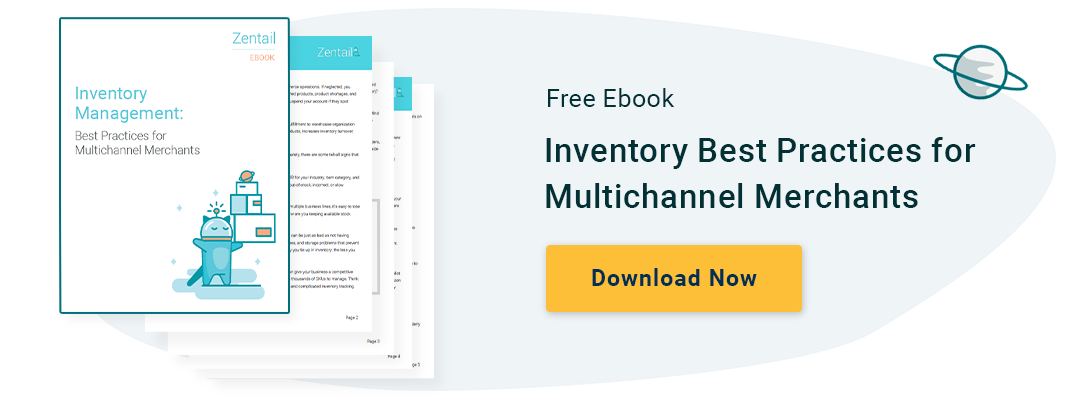 free ebook on inventory management for multichannel sellers
